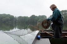 Sabine Schwarten, Vorsitzende des Fischereiverbandes Schleswig-Hilstein