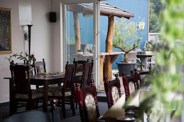 Restaurant Markmanns